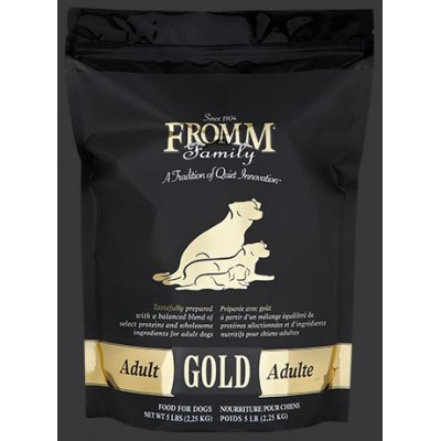 Fromm Gold adulte