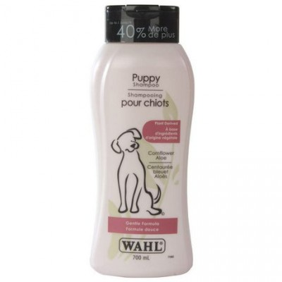 WAHL SHAMPOING POUR CHIOT