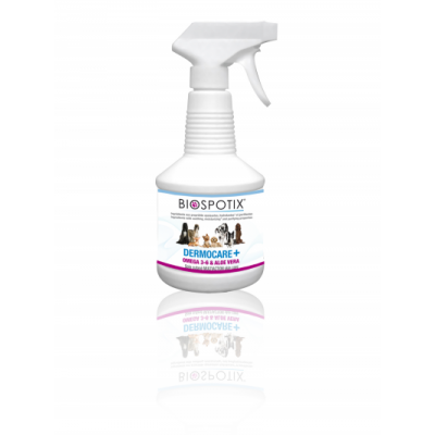 Spray Chien Dermocare+