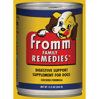 Fromm Remedies 12.2oz poulet