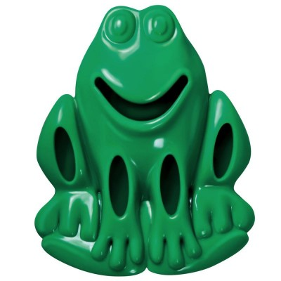 Kong critters Quest Grenouille